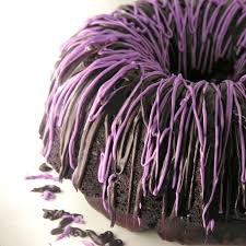 Halloween Bundt Cake Decorations Halloween Bundt Cake Easybaked