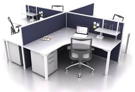 office workstation desks. Smart50 4 Person Corner \u0026 Workstation Modern Desks And Office T