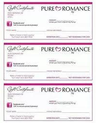 Pure Romance Printable In 2019 Pure Romance Pure Romance