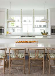 Hospitality Kitchen Design Fabulous Modern Kitchen Built In Dining
