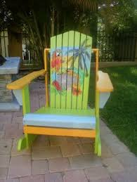 outdoor furniture colors. painted adirondack chair outdoor chairsadirondack chairsoutdoor poolcoastal furniturecolorful furniture colors