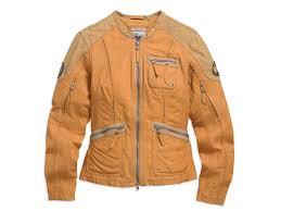 aurora leather jacket