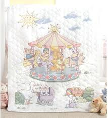 Cross Stitch Baby Quilt Backing Cross Stitch Baby Quilts Canada ... & ... Cross Stitch Baby Quilts Walmart Find This Pin And More On Cross Stitch  For Baby Cross ... Adamdwight.com