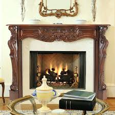 pearl mantels wood fireplace mantel surround ornate fire surrounds uk best with moxie images on fireplaces