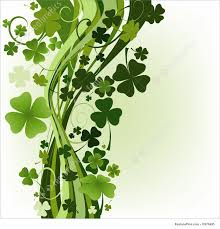 St Patrick S Day Designs Illustration Of Design For St Patricks Day