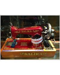 Salika Sewing Machine