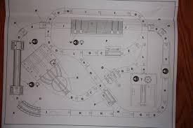 imaginarium train table set up imaginarium city central train set assembly instructions layout