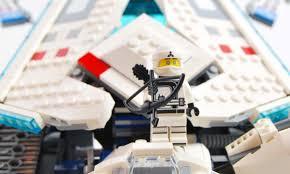 The LEGO NINJAGO Movie 70616 Ice Tank review