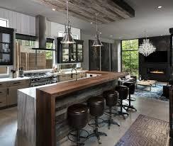 ... industrial kitchen islands kitchen decorating modern industrial kitchen  island industrial ...