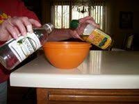 Best way to clean wood furniture Repair Mixing Olive Oil And Vinegar Merry Maids How To Clean Wood Furniture