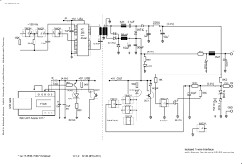 experimenters corner how to build the isolation transformer isolation panel board at Isolation Panel Wiring Diagram