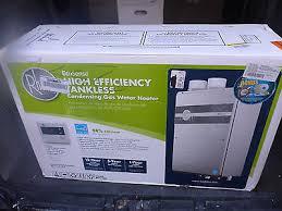 rheem indoor tankless water heater. rheem ecoh200dvln 9.5 gpm natural gas highefficienc indoor tankless water heater rheem