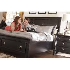 B671B8 in by Ashley Furniture in Eynon, PA - Greensburg - Black 3 ...