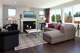 15 Inspiring Accent Wall Ideas For The Living Room - Top Inspirations