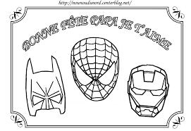 Dessin De Coloriage Spiderman Imprimer Cp24568