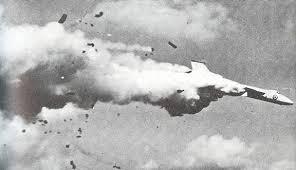 avro vulcan bomber crash jpg × aviation cold war  avro arrow essay yeah let s rebuild the avro arrow archive