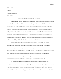 analysis example essay co text analysis essay