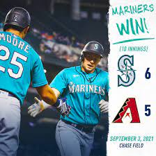 Seattle Mariners - Home