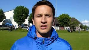 Höchst-Coach Bernhard Erkinger im Saisonstart-Interview! - erkinger