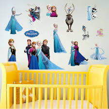 Small Picture Frozen Family Wall Sticker Online Shopping Pakistan Nail Art in