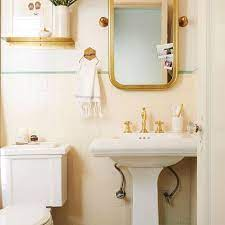 The 7 Best Small Bathroom Paint Colors
