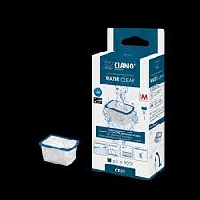 Ciano AQUARIUM FILTER MEDIA - WATER CLEAR CARTRIDGE ...
