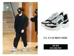 Bts Puma Shoes Size Chart 23 65 Jungkook Running Shoes In 2019 Shoes Running Shoes