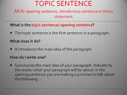how to write a basic paragraph ppt video online write down the following paragraph 3 topic