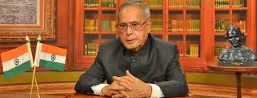 Speech by The President of India, Shri Pranab Mukherjee