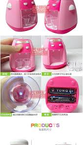 House Of Appliances 3 Types House Of Small Household Appliances Girls Birthday Gift
