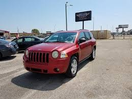 2007 Jeep Compass For Sale ▷ 63 Used Cars From $4,000