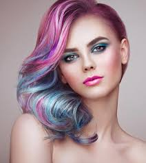 how to take care of colored hair at