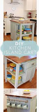 diy kitchen island cart. Lovable Build Kitchen Cart Diy Island Islands And Design