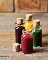 How To Make <b>Natural</b> Food Coloring Recipe | Leite's Culinaria
