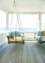 Swinging Sofa