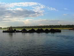 Россия река Енисей ее описание и красивые фотографии А