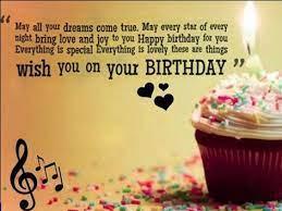 Contoh ucapan ulang tahun untuk merayakan hari istimewa kekasih, kakak, adik, anak, ibu atau ayah, bahkan untuk sahabat. Ucapan Selamat Ulang Tahun Dalam Bahasa Inggris Untuk Kakak