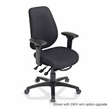 saffron tall back multi tilt task chair ergocentric