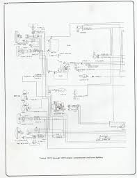 wiring diagram 1973 1976 chevy pickup 73 Mustang Fuse Box Diagram 99 Mustang Power Window Fuse