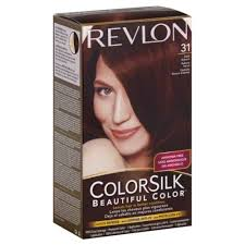 Hair Color Chart Revlon Revlon Dark Auburn Hair Color Car