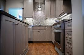 beech wood kitchen cabinets: new age kitchen with clic eal maddesign