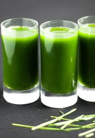 8 diy energy drinks to help power your workouts pineapple wheatgrass shot recipe