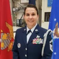 Roberta Coker - Inspector General Superintendent - 128 Air ...
