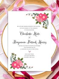 Wedding Invitation Cards Templates Free Download Card