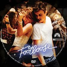 Footloose 2011 Quality Movie box Covers Dvd High Blueray sk -