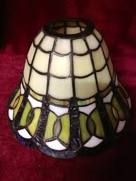 stained glass lamps quoizel