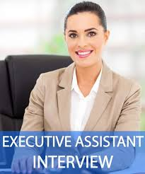 interview questions for executive assistant pass your executive assistant interview 12 real questions