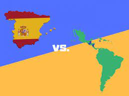 When making a toast it is common to say: The Differences Between Spanish In Spain And Latin America Speakeasy