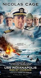 Hombres de valor (2016)