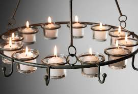 absolutely real candle chandelier lighting deluxe style design